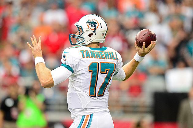 'Shutdown Corner' offseason TPS report: Miami Dolphins