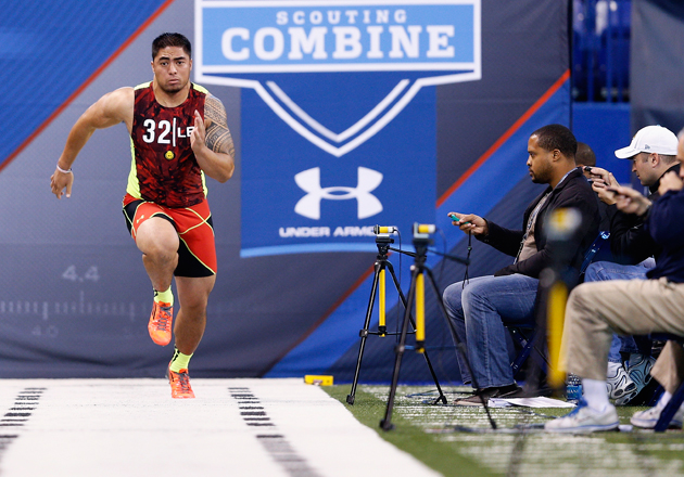 The Shutdown Corner post-combine mock draft, picks 17-32: Safet…