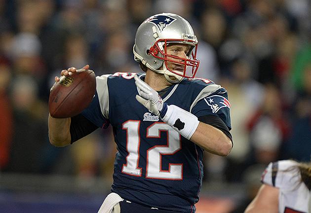 Patriots, Tom Brady agree to three-year, $27 million contract e…