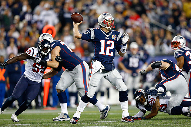 Sunday divisional playoffs preview: Tom Brady will lead potent …