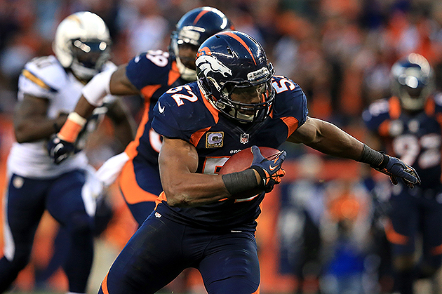 Wesley Woodyard, Chris Kuper, Richard Seymour headline Broncos,…