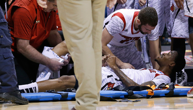 NFL players, past and present, reach out to Kevin Ware after ho…