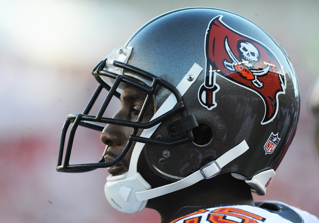 Buccaneers cornerback Aqib Talib suspended four games for Adder…