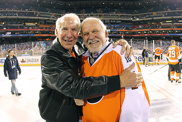 Flyers owner calls NHL's Olympic participation 'ridiculous'; bl…