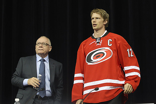 Jim Rutherford to step down, with Ron Francis as new Hurricanes…