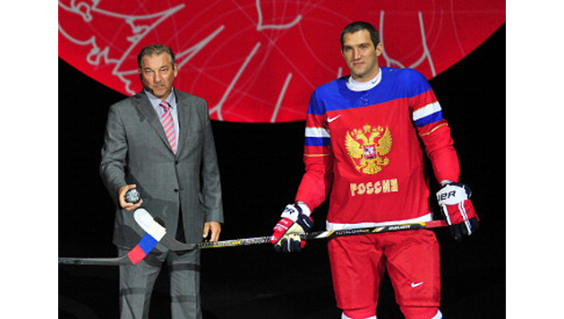 Meet Russia's Olympic hockey team for Sochi 2014; who got snubb…