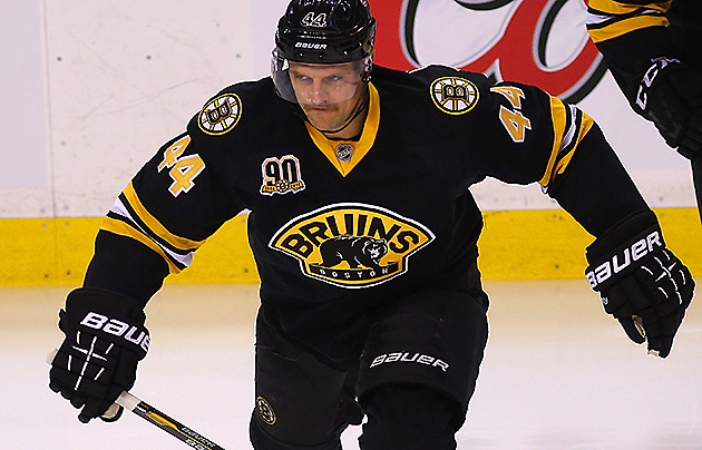 Dennis Seidenberg of Boston Bruins out for season with ACL/MCL …