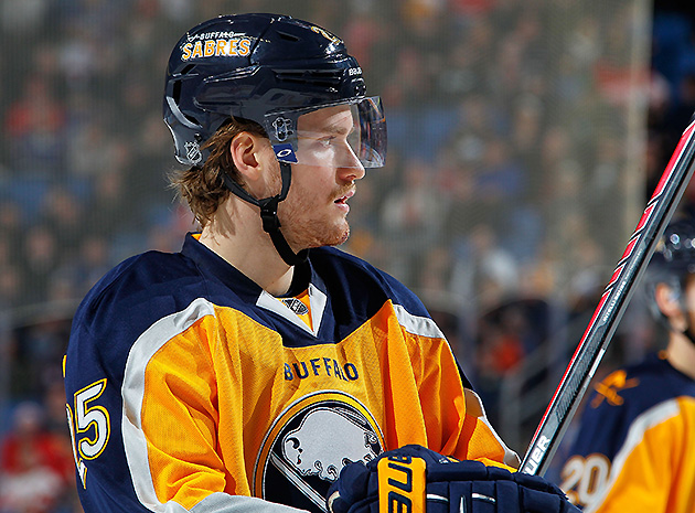 Mikhail Grigorenko refuses demotion, apologizes for it