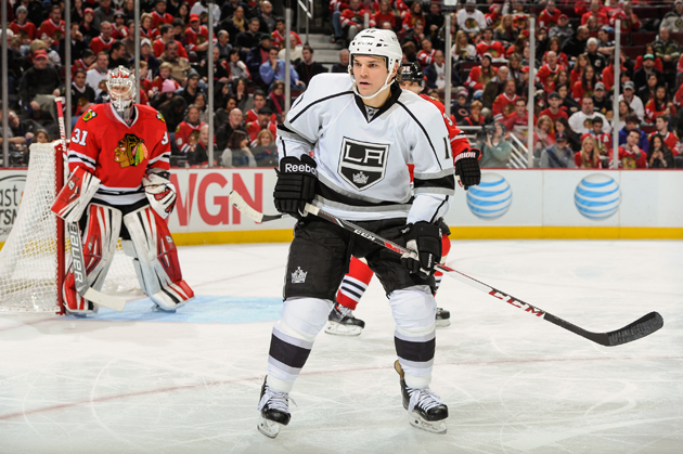 Rather than trim down to two goalies, Kings just trade Dan Carc…