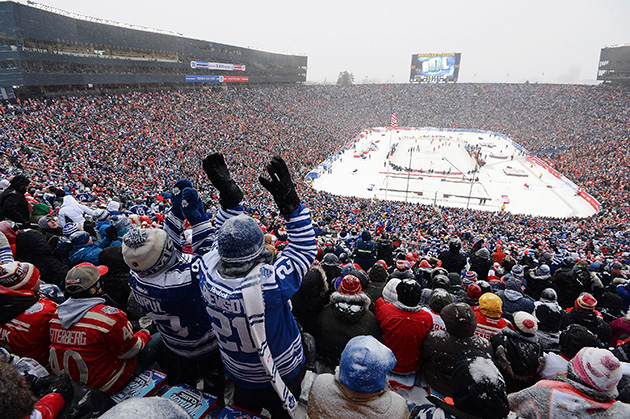 Future of the Winter Classic: Where does NHL go from here?