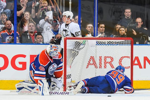 Oilers trade Devan Dubnyk to Nashville for Matt Hendricks for s…