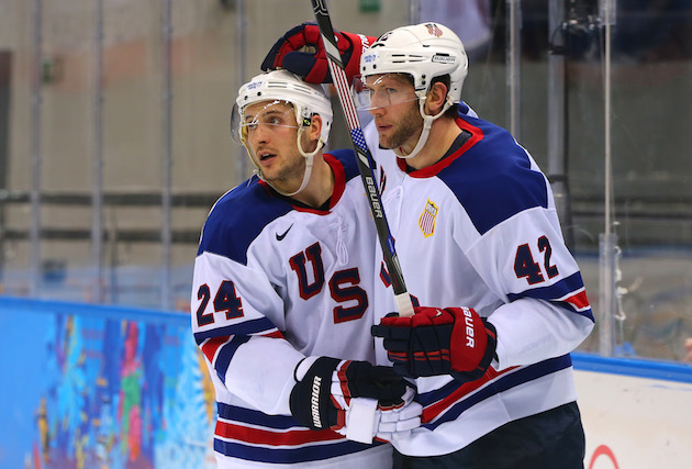 5 things we learned from U.S. win over Slovenia