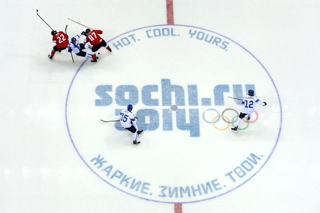 5 things we learned from Canada's win over Finland