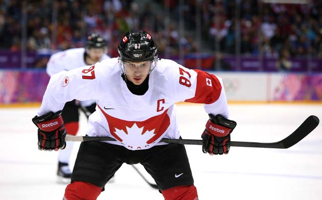 5 things we learned from Canada's win over Latvia
