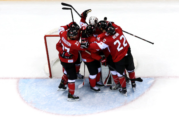 5 things we learned from Canada's win over the U.S.