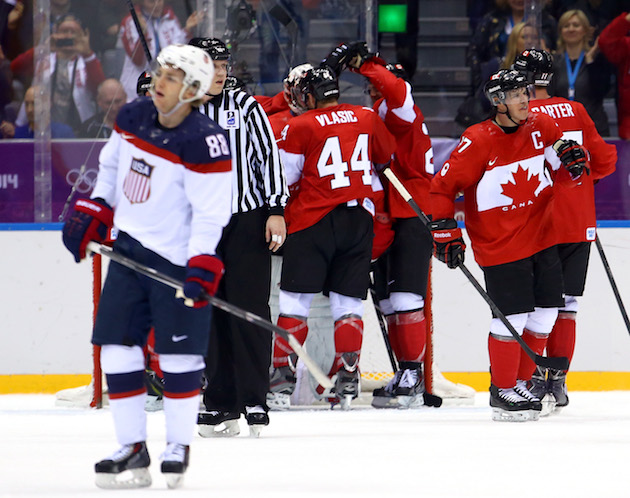 Olympic Three Stars: Price blanks U.S.; Karlsson, Lundqvist lea…
