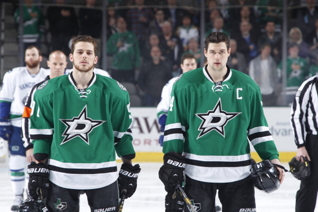 Why Jim Nill's Dallas Stars are already an amazing success stor…