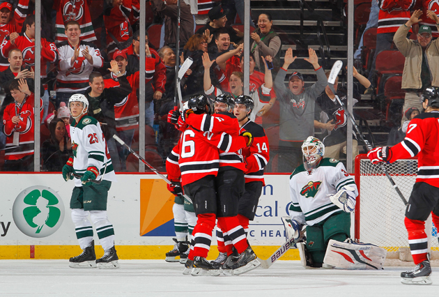 NHL Three Stars: Alfredsson's OT buzzer-beater; Henrique spoils…