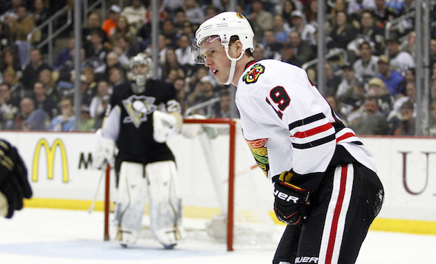 Jonathan Toews to miss rest of regular season, will return for …