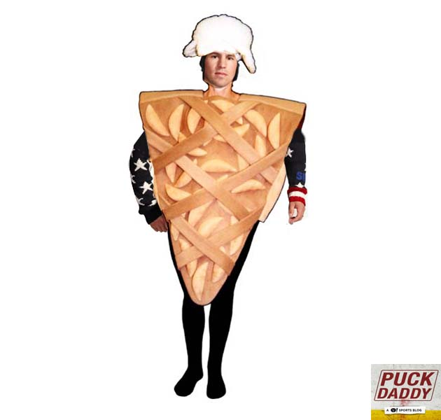 Rejected Zach Parise Sochi Olympics Opening Ceremony uniforms