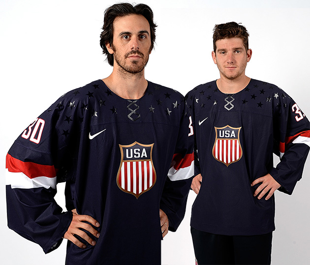 Jonathan Quick vs. Ryan Miller: Who should start for U.S. in So…
