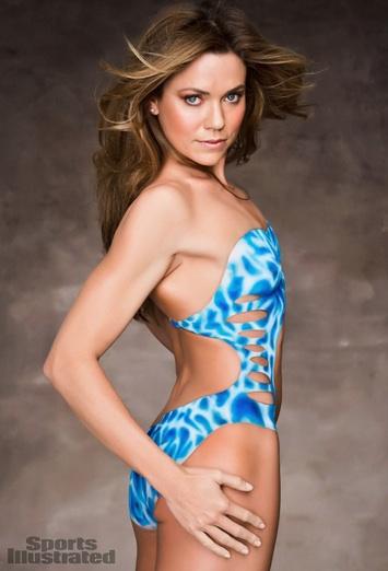 [ Photos: Hottest female Olympian? ]