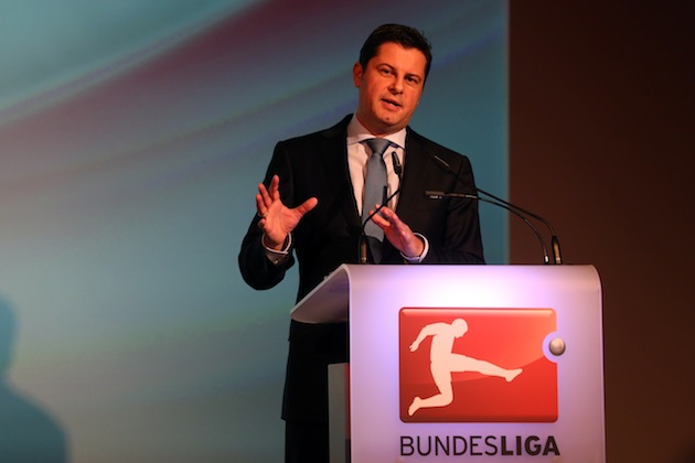 Bundesliga CEO says Qatar World Cup is 'not for the good of the game'