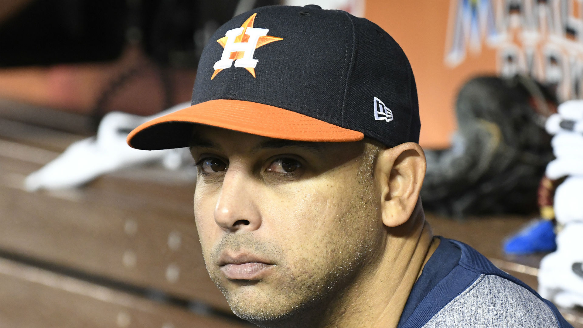Report: Alex Cora expected to be named next Red Sox manager
