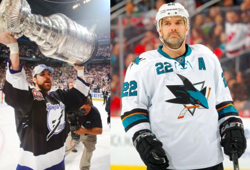Dan Boyle announces retirement after 1,093 NHL games
