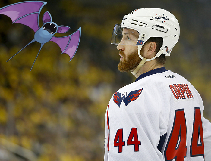 Puck Lists: 30 NHL players who sound like rejected Pokémon