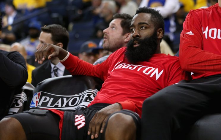 BDL 25: The Rockets try to regain a sense of decency