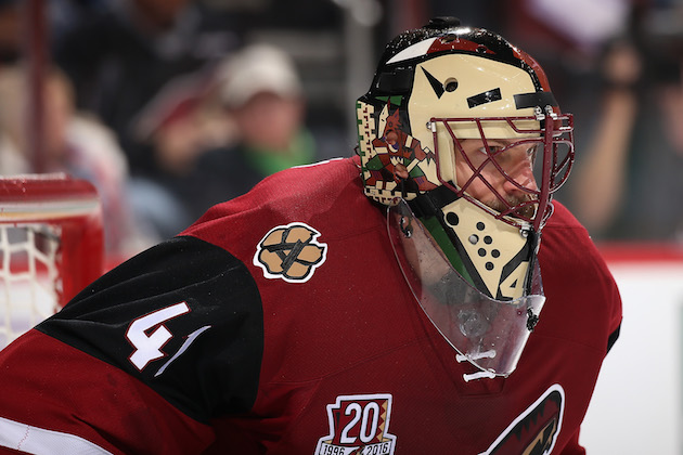 What We Learned: Has the NHL reached 'peak goaltending?'