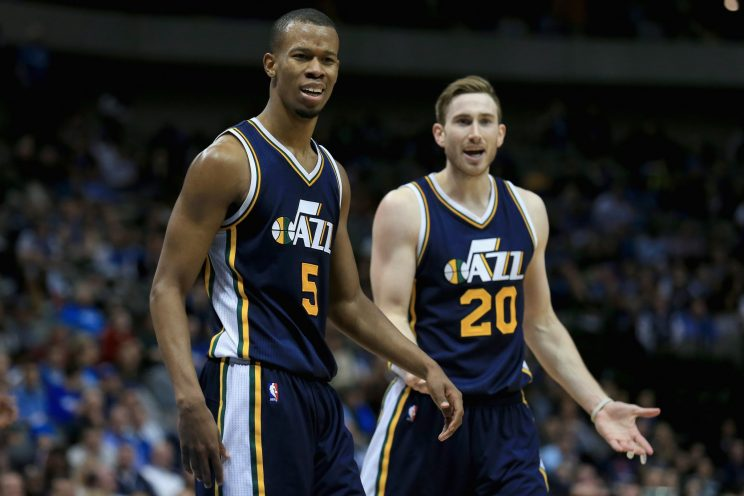 BDL 25: Expect the Utah Jazz to take a big leap forward