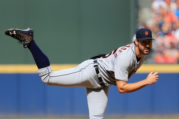 The Tigers are willing to deal everyone, including Miguel Cabre…