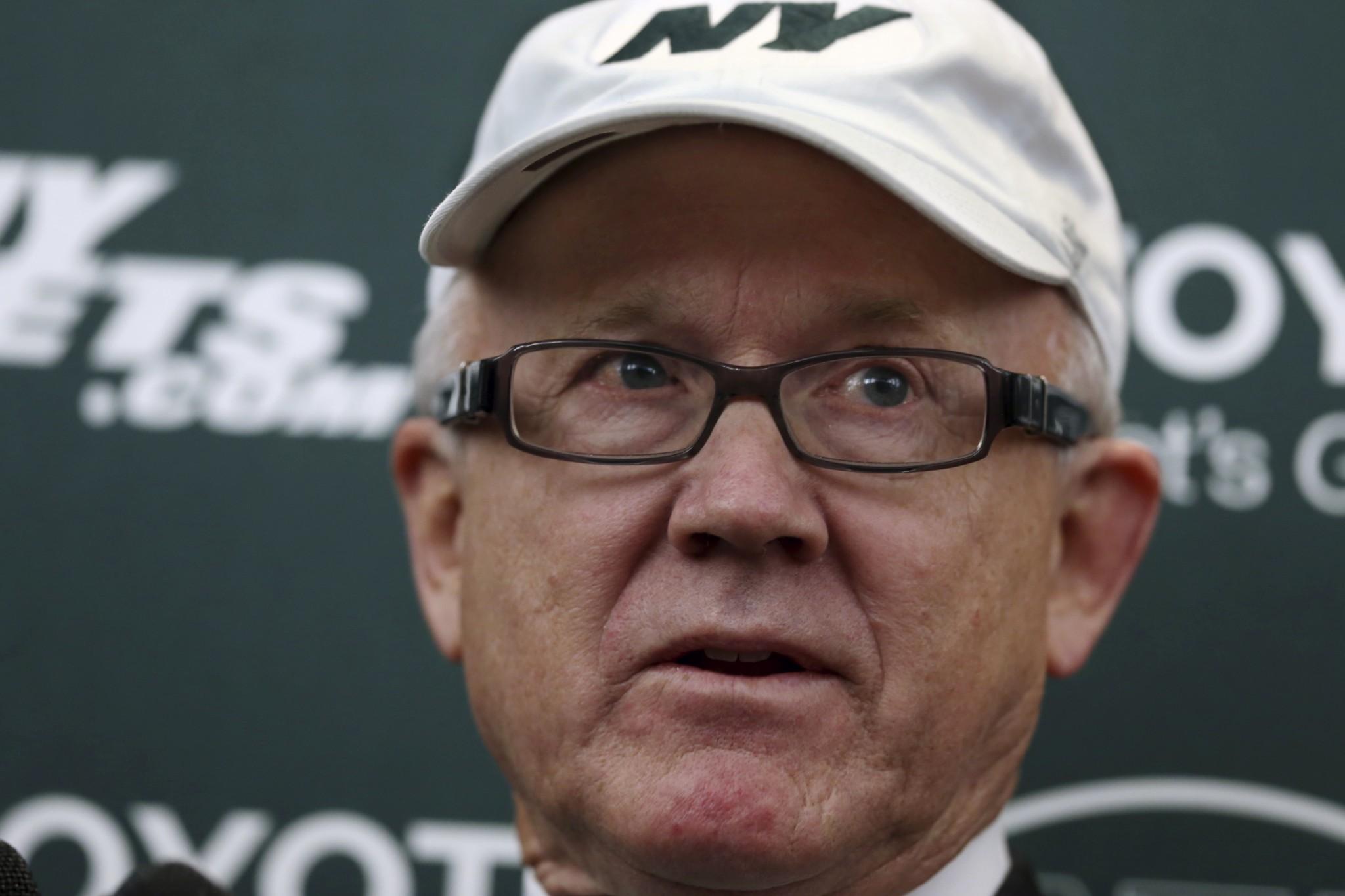President-elect Donald Trump picks Jets owner Woody Johnson as UK ambassador