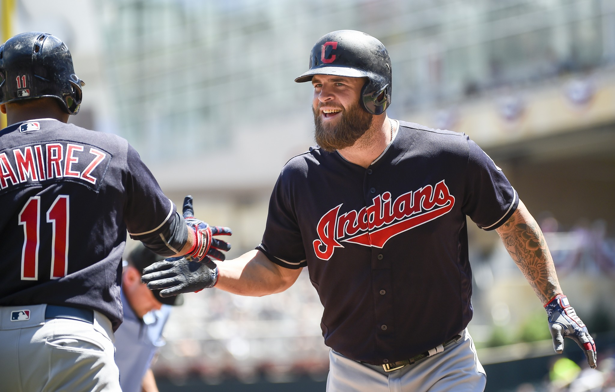Watch live: Indians face Royals in MLB Free Game of the Day