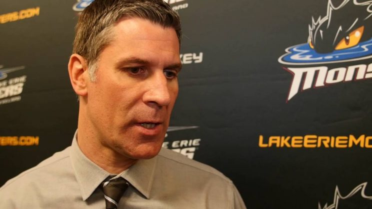Save By Sakic: Jared Bednar and return of Colorado Avalanche