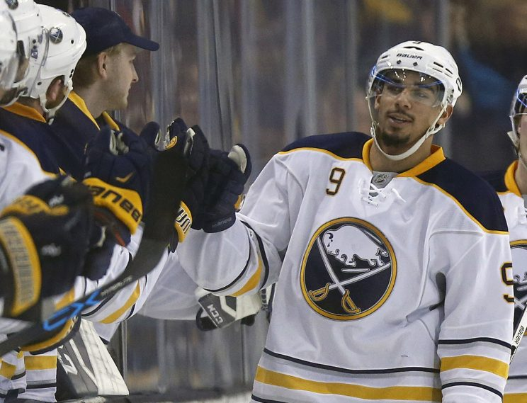 Evander Kane charges dropped if he can behave for six months
