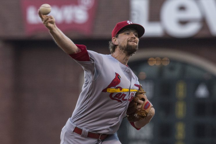 Watch live: Cardinals host Reds in Free Game of the Day