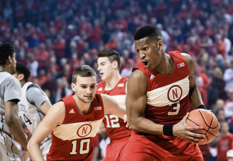 Andrew White announced Sunday he'll transfer to Syracuse (AP)