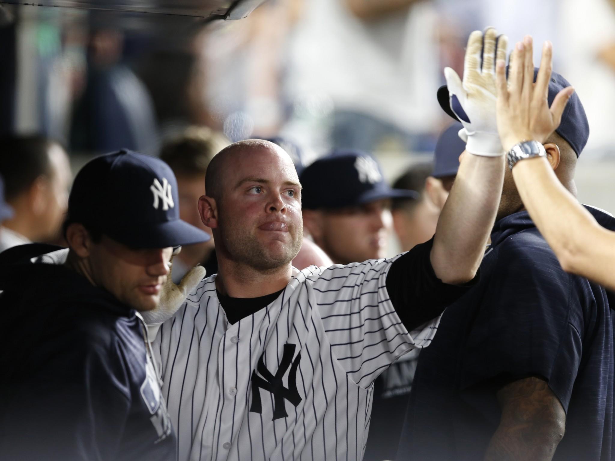 After unloading McCann, Yankees should reload with Beltran