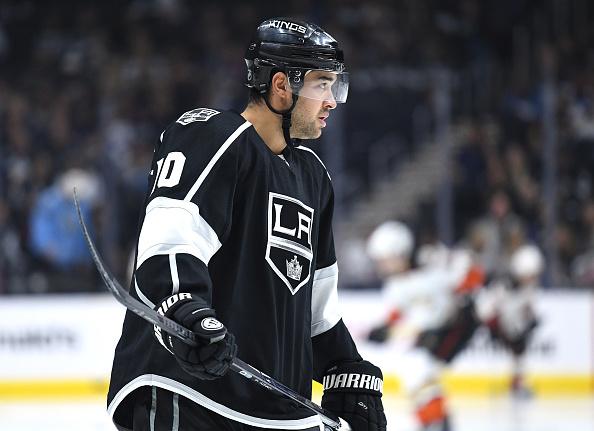 Devin Setoguchi seeks NHL redemption with LA Kings after hard j…