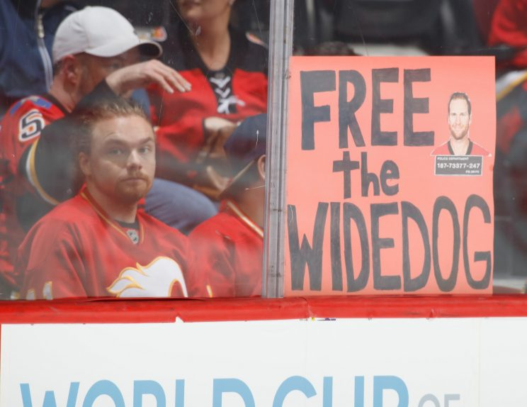 Dennis Wideman and the 'concussion defense' slippery slope
