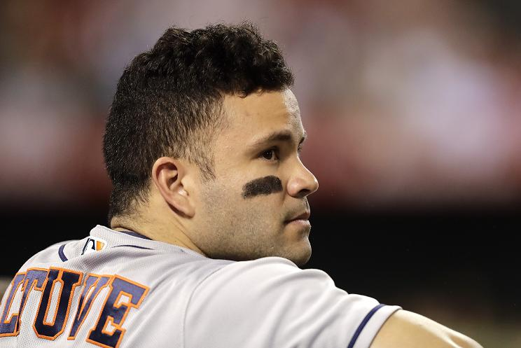 Game Over: The 2016 Houston Astros