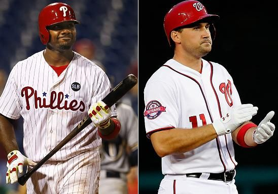Baseball: League Clears Howard, Zimmerman of Doping Wrongdoing