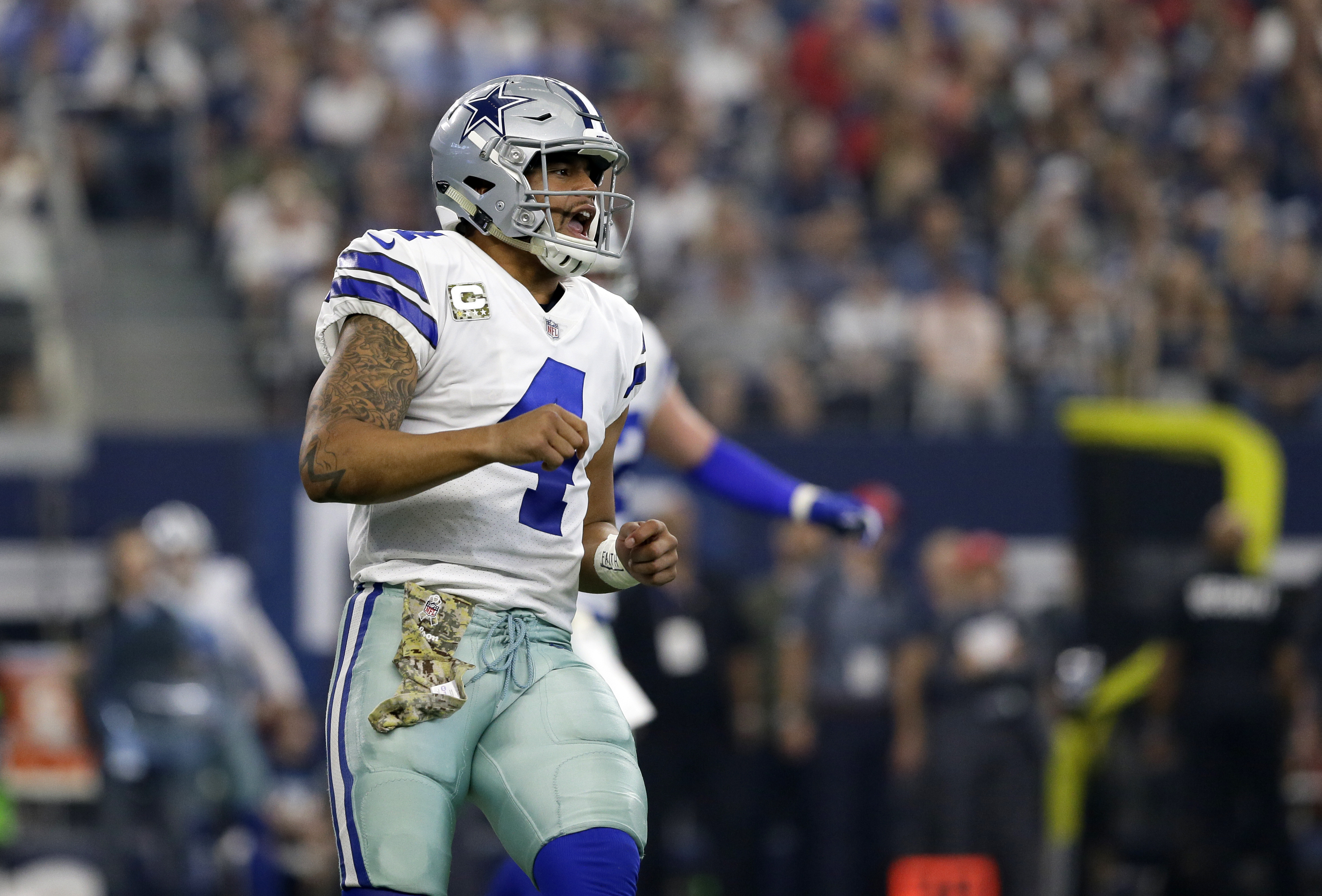 NFL against the spread picks: Cowboys need to beat the Eagles