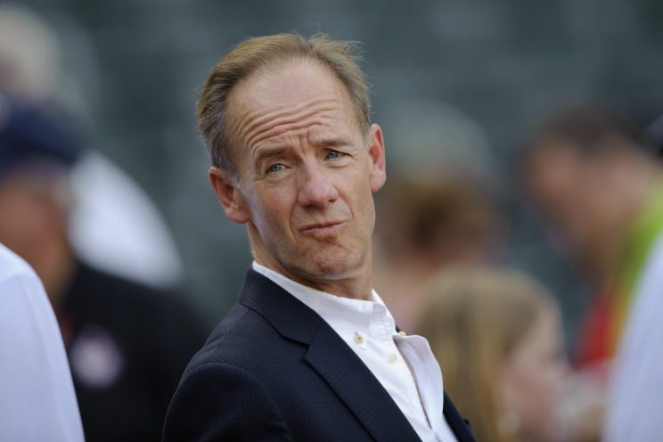 """Twins owner wants his next general manager to be """"lovable"""""""