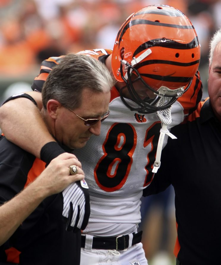 Former NFL TE Ben Utecht's book is latest sad concussion story