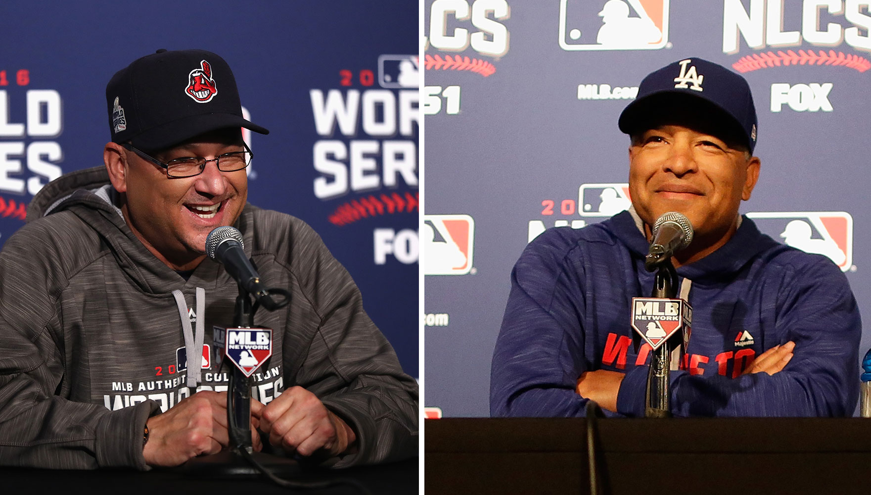 Terry Francona, Dave Roberts win MLB's Manager of the Year awar…