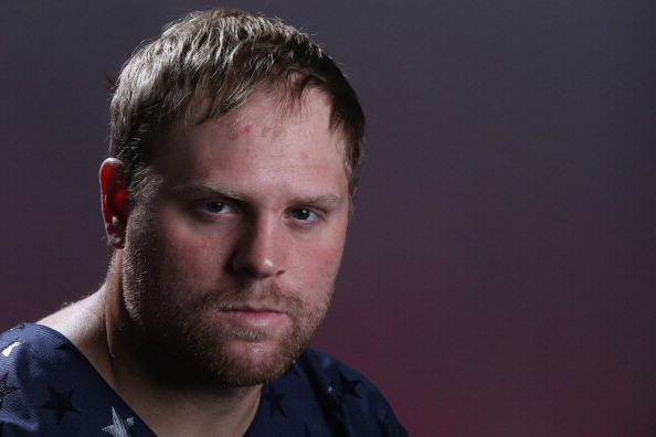 World Cup fans cheer 'Let's go Kessel' during Team USA game (Vi…